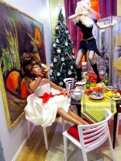 BARNEY'S NY: December 2011
