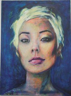 The Rachel by Meghan Fay
