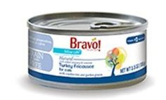 Case of 24 Bravo Turkey Fricassee Canned Cat Food  55oz Cans ** Read more reviews of the product by visiting the link on the image-affiliate link. #CatsNutritions