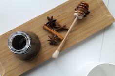 Anna-mad.dk Homemade Chai sirup // Hjemmelavet Chai Sirup