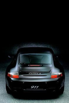 186 Best Porsche 996 Images On Pinterest