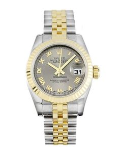 Rolex Lady Datejust 179173 $6,546