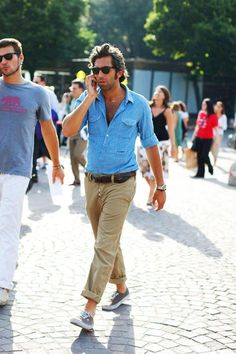 3 Ways to Break Away from Boring and Upgrade Your Summer Look | Get Loose and Cool