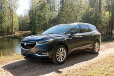 2018 Buick Enclave – With the release of 2018 Buick Enclave, we can expect that the new model will be equipped with a more powerful engine. The new model hones its appeal with a more stylish design, no-nonsense technology, and much-improved […] 8 Passengers, Used Engines, Buick Enclave, First Drive, Driving Test, Car Show, Luxury Cars, Super Cars, Vehicles