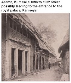 Early African Architecture/Ruins - History Forum ~ All Empires - Page 4