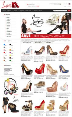 Cheap Christian Louboutin Discounted Shoes,Red Bottom Heels Outlet,UP To 70% OFF