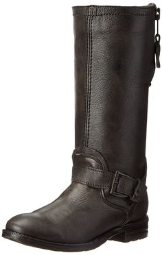 Bed Stu Women's Token Motorcycle Boot *** This is an Amazon Affiliate link. See this great product.