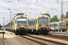 Hungary, Trains, Vehicles, Train, Car, Vehicle, Tools