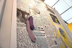 Laura Owens. Sadie Coles. #FriezeLondon2015 #Frieze #FriezeArtFair #London #FeriaArte #ArtFair #ArteContemporáneo #ContemporariArt #Art #Arte #Arterecord 2015 https://twitter.com/arterecord
