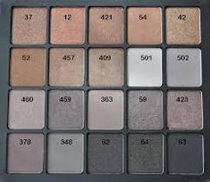 Image result for inglot matte 337