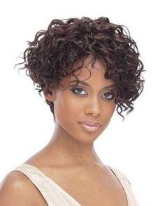 cool 15 Beautiful Short Curly Weave Hairstyles 2014 | Short Hairstyles 2015 - 2016 | Most Popular Short Hairstyles for 2016 - My blog solomonhaircuts.xyz