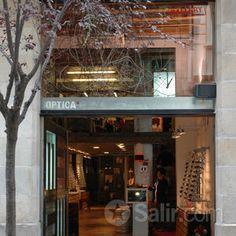 Óptica Bassol Gallery Barcelona