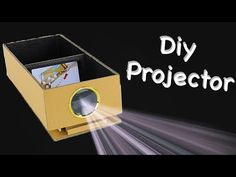 Smartphone Projector - Finding Quite A Lot On The New Cell Phone Diy Phone Projector, Mobile Projector, Apple Inc, Smartphone, Diy Phone Stand, Iphone Logo, Design Social, Cell Phone Plans, Diy Cardboard