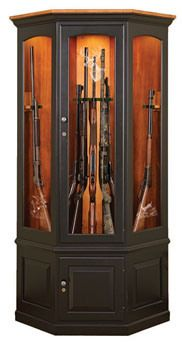 Building Your Own Gun Rack | Make Your Own Gun Cabinet Plans Wine Racks  Plans More