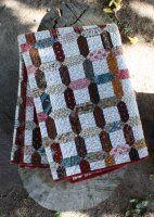 "Temecula Quilt Co. Quilt Patterns ""Antique Circles"""