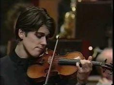 1997 David Garrett plays Mendelssohn[2/3] DAVID GARRETT 16 ♪