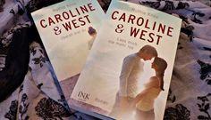 Buchreihe: Caroline & West   http://literaturliebe.de/buchreihe-caroline-west/