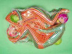 Amor plástico | Haruhiko Kawaguchi