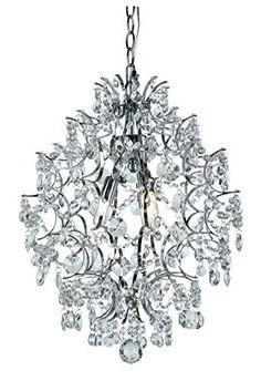 Trans Globe Lighting HH-3 3 Light 1 Tier Crystal Abstract Chandelier, by Trans Globe Lighting, http://www.amazon.com/dp/B00D3M99KE/ref=cm_sw_r_pi_dp_x_gzJJybBS2A8T7