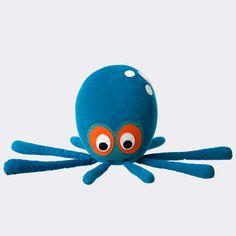 Octopus Cushion