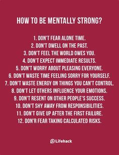 Being mentally strong is not about armoring yourself, but building your internal strength. tools quotes about being healthy Positive Quotes, Motivational Quotes, Inspirational Quotes, The Words, Life Advice, Good Advice, Quotes To Live By, Life Quotes, Success Quotes