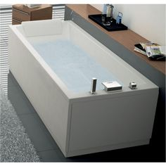 Sintesi ceramica italiana explorer booth 5211 for Baignoire balneo 160x70