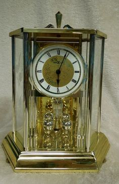 gorgeous carriage clocks google search