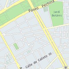 Local en calle gran vía de fernando el católico, en València - vibbo - 112275127