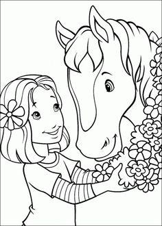 Pferde Malvorlagen                                                                                                                                                                                 Mehr