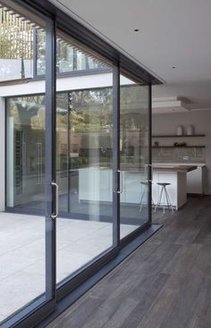 Among other types of doors that available on the market, the sliding door is the best option for any type of home. For those who live in tiny apartment, the sliding door is . Read MoreHow to Replace a Sliding Glass Door Properly