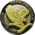 forever living eagle manager pin - Yahoo Image Search results