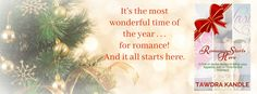 Teatime and Books: Book Blast & Sale ~ Romance Starts Here by Tawdra ...
