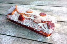 Cake de Noël au Thermomix - Cookomix