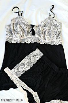 Sexy & comfy lingerie or sleepwear from @adoremeofficial Serena sleepwear set #GiftAdoreMe #IC (ad)