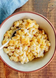 How To Make Classic Baked Macaroni