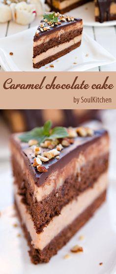 chocolate-caramel-cake-pinterest