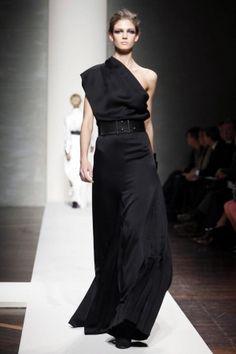 Gianfranco Ferre Fall Winter Ready To Wear 2012 Milan