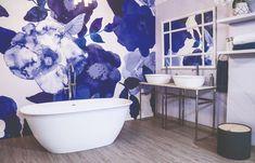 brooke bathtub - ULIA bathware by DADOquartz® Bathroom Renos, Bathroom Ideas, Clawfoot Bathtub, Contemporary, Modern, The Hamptons, Bridges, Storage Ideas, Deep