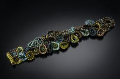 julie powell beads - Buscar con Google