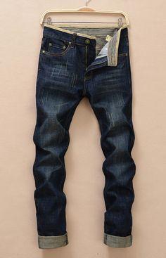 men's pants-MKN349-1