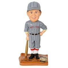 Babe Ruth Boston Red Sox Newspaper Bobblehead