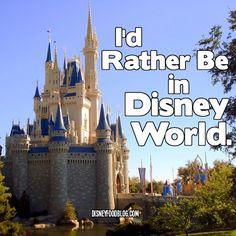Yup. #DisneyWorld #Disney