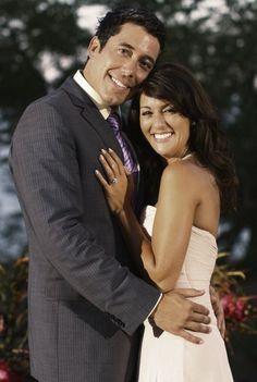 The Bachelorette Season May 2009 Jillian Harris Ed Swiderski In July It Was Announced That Two Had Broken Up