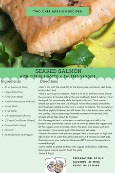Lemon butter salmon with shallot herb wild rice and roasted fennel. Serving size for Rice for four Chef Mission Lemon Butter, Butter Salmon, 10 Minute Meals, Seared Salmon Recipes, Meals For Four, Roasted Fennel, Serving Size, Meal Planning, Rice Meals