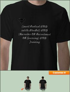 BlueBelt Tshirt (with Boolean Code)