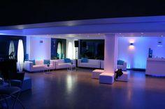 Espaco - Lounge