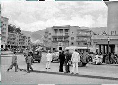El silencio durante el golpe de Estado contra el Presidente Rómulo Gallegos el 24 Noviembre de 1948.