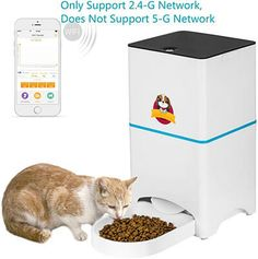 Dishes, Feeders & Fountains Obedient Surefeed Microchip Pet Feeder Easy And Simple To Handle