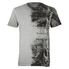 Cities T-shirt - T-Shirts - Bershka United Kingdom | gral ...