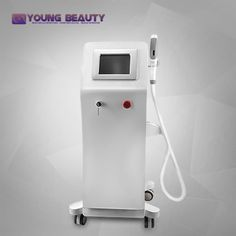 Model: Y-SHR01 Economic SHR hair removal device , fast treatment reach to 8 hz and competitive price with good treatment results